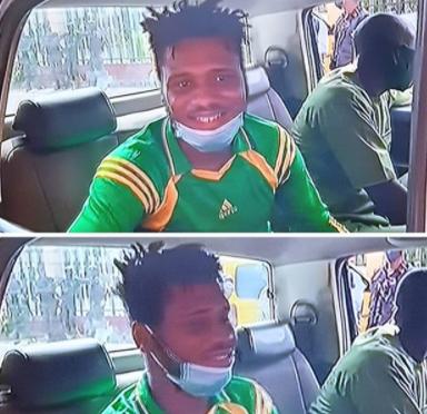Court grants N1m bail to #EndSARS protester, Eromosele Adene (photos/Video)
