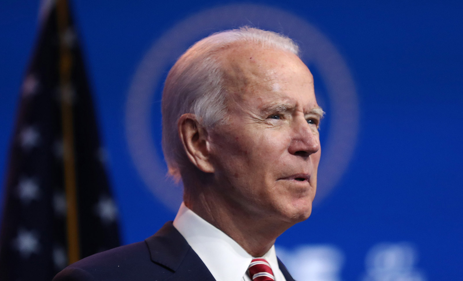 Joe Biden to receive briefing from diplomatic, intel and defense?experts