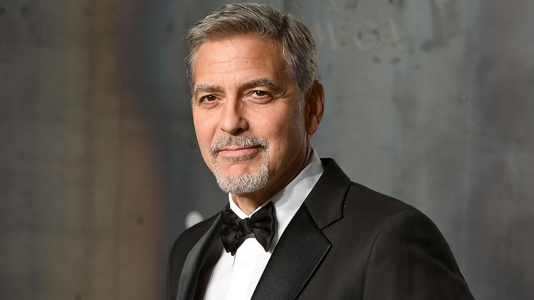 George Clooney shares speaks on why he gave 14 of his closest friends $1m each via suitcases full of cash?