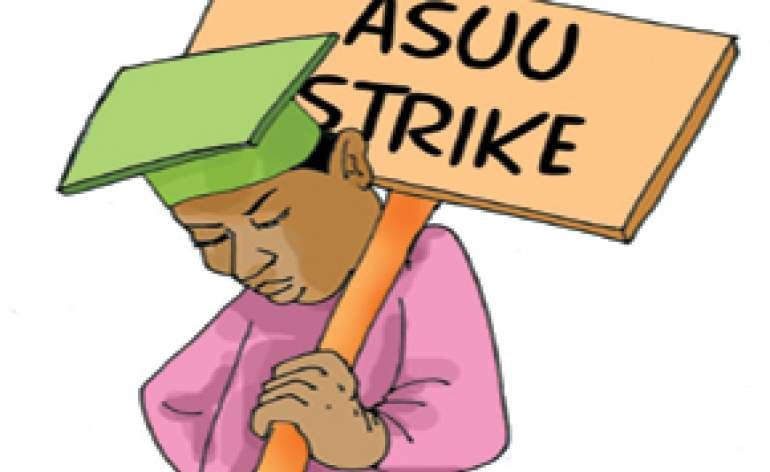 Don?t expect suspension of strike soon - ASUU tells students and parents