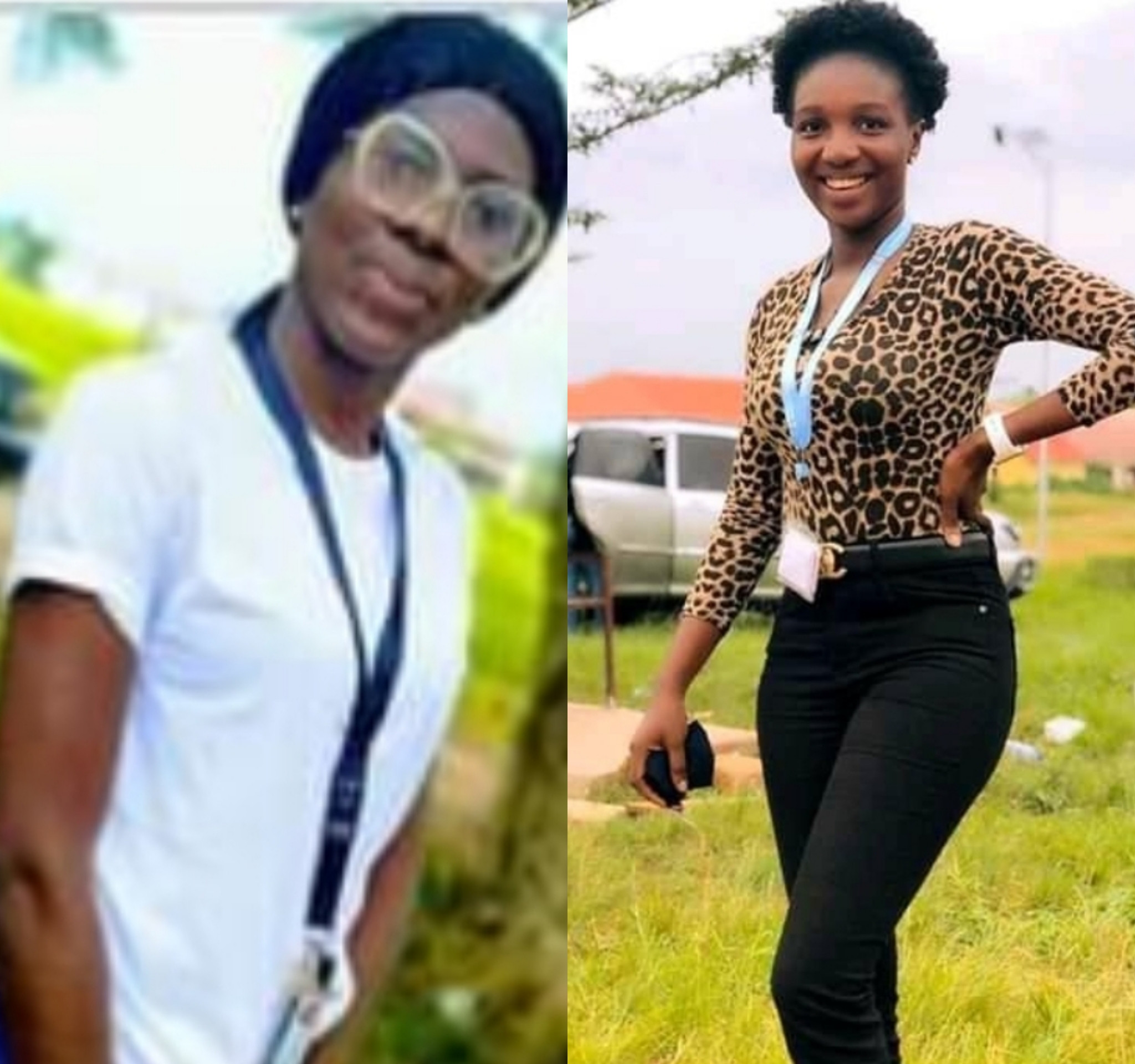 Two final year Delta State Poly students die in ghastly motor accident on the way to their graduation party