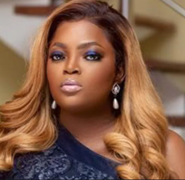 """""""I don do am already"""" Funke Akindele tells a follower who warned her against undergoing any surgery because the"""