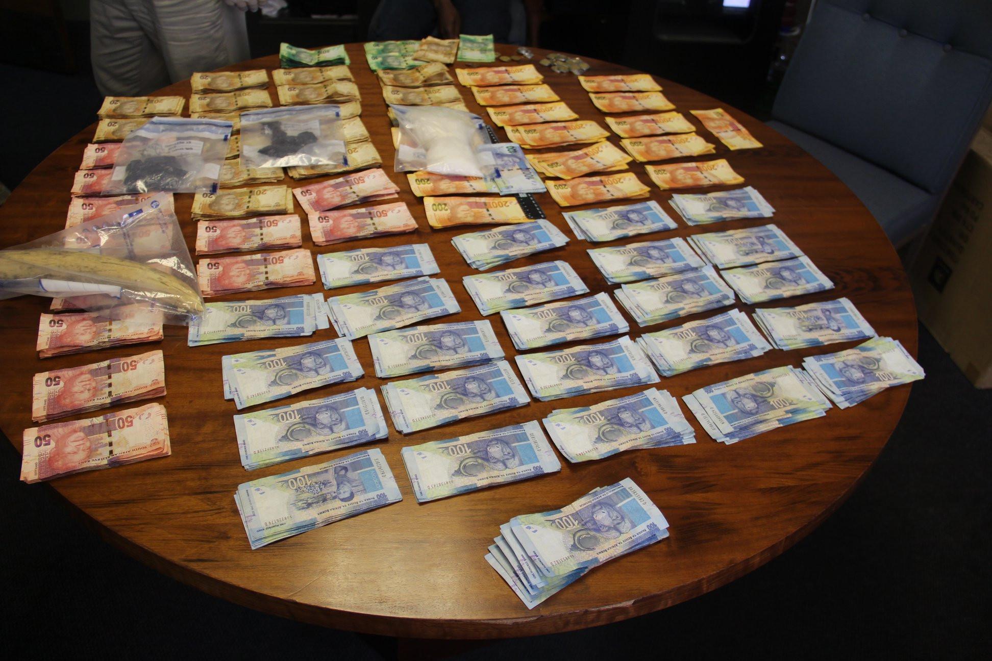 Alleged notorious Nigerian drug dealer arrested in South Africa