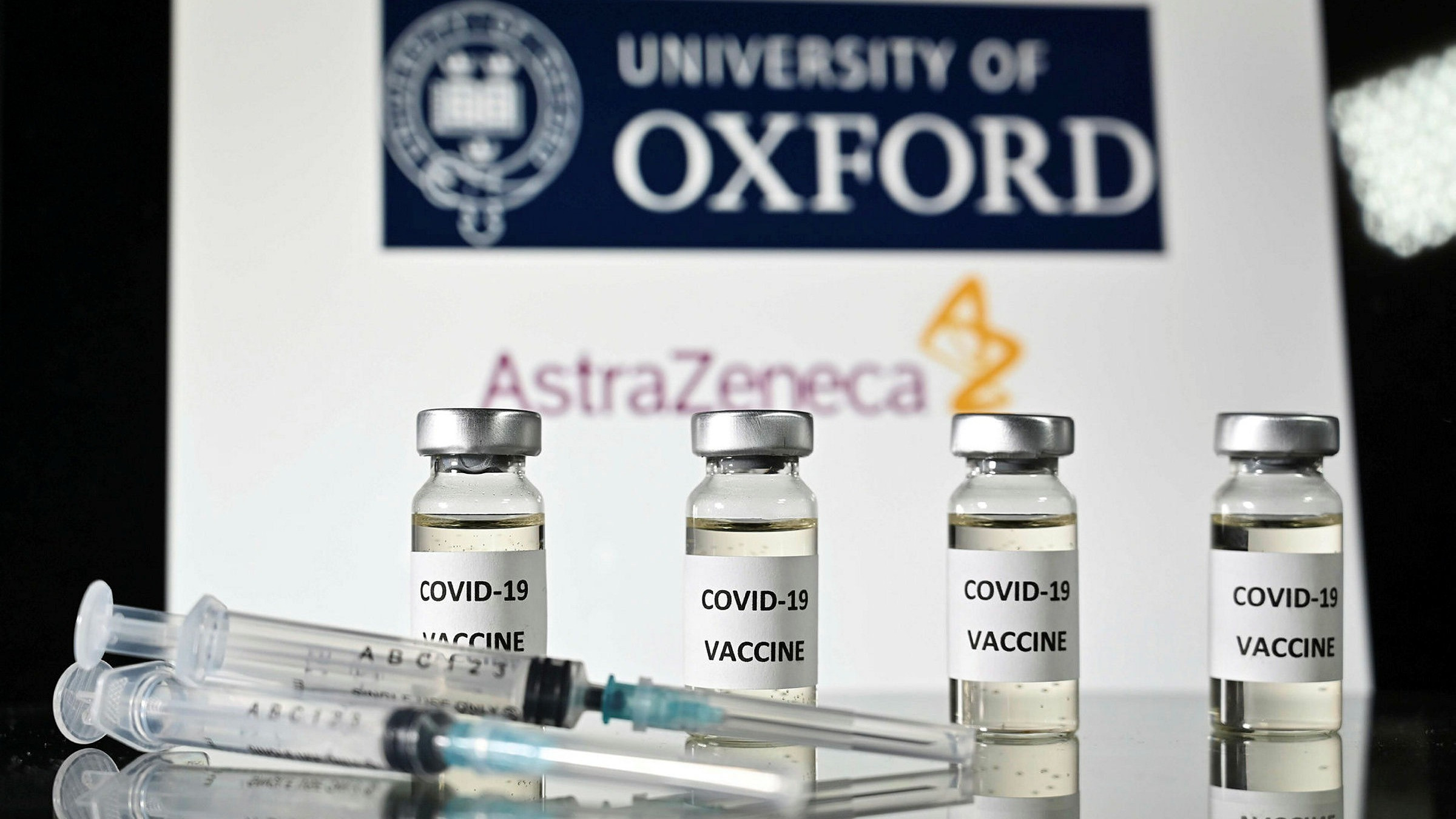 ?Another Covid vaccine breakthrough as study confirms Oxford