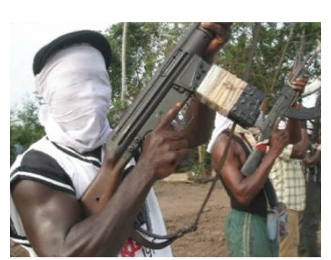 Gunmen storm Abuja community, abduct five brothers