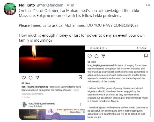 Lai Mohammed