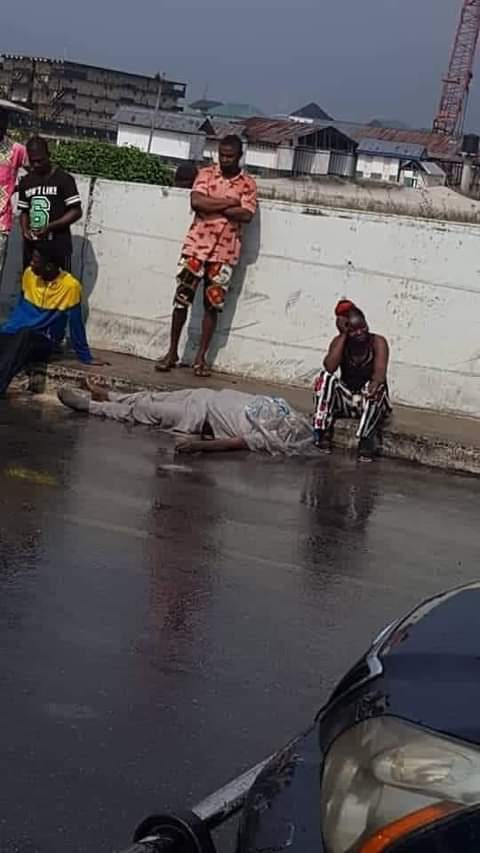 Gunmen abduct and kill retired Shell staff in Port Harcourt, dump his body on bridge