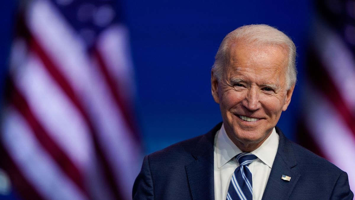 Georgia confirms Biden victory and finds no widespread fraud after recount