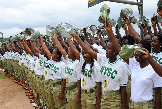 Get approval before using corps members? uniform in movies ? NYSC tells filmmakers