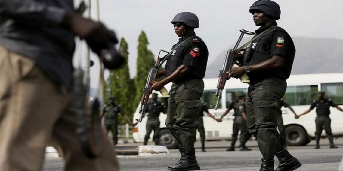 Nigerian police denies reports its officer shot newspaper vendor dead in Abuja