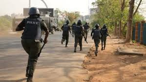 Update: Kidnapped police officers regain freedom
