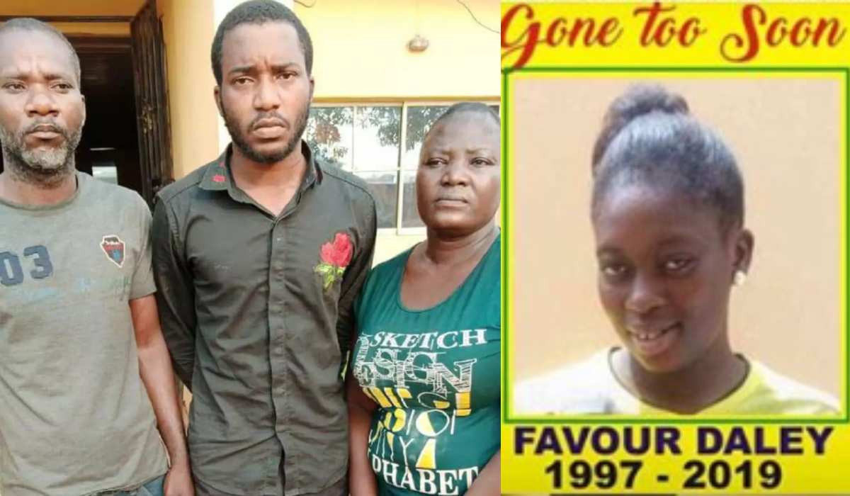 Court remands prophet, mother and son  for allegedly killing 400 level LASU student in Osun