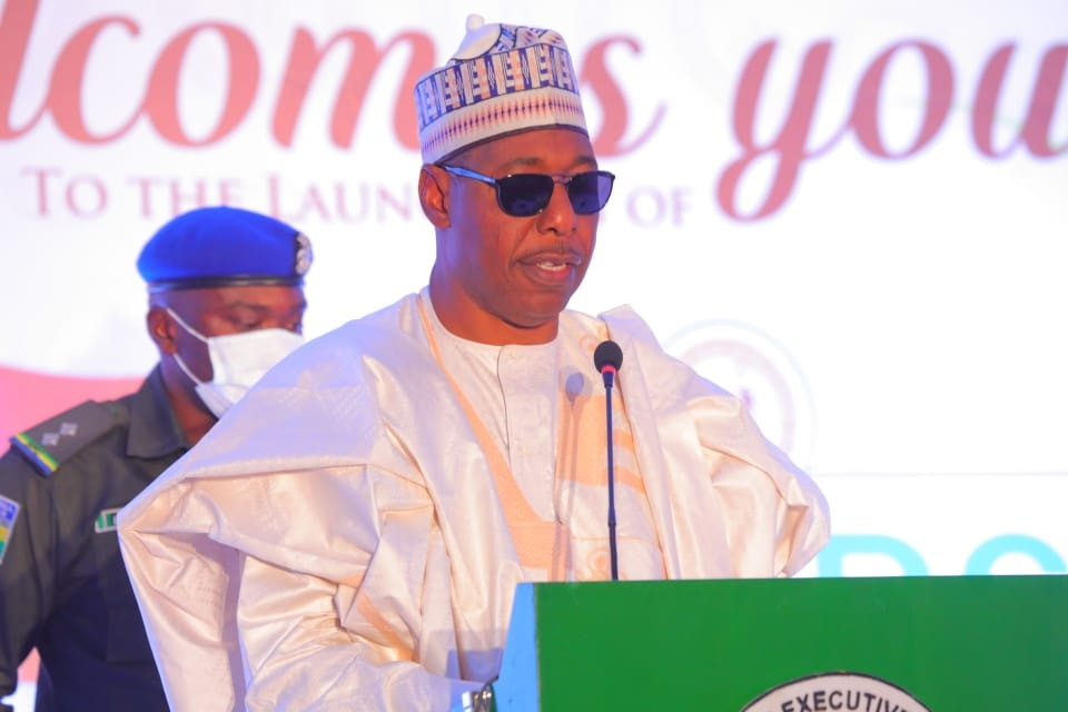 Borno State Govt debunks media reports of attack on Governor Zulum