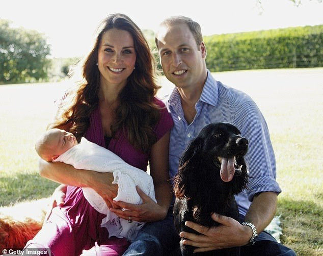Kensington Palace releases statement to mourn Prince William and Kate Middleton