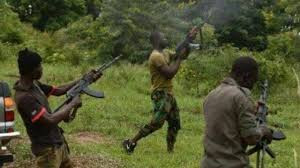 Bandits attack mosque in Zamfara, kill five worshippers and abduct 18 others