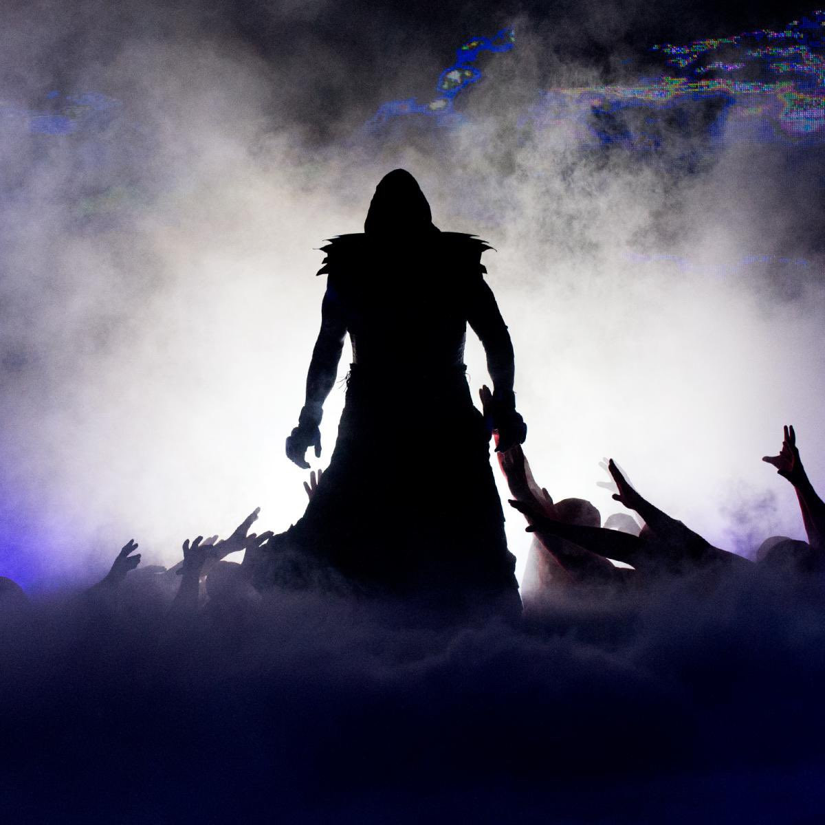 Wrestling legend, The Undertaker officially Confirms WWE Retirement after 30 year career (Photos/Video)