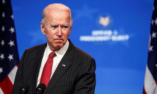 U.S. President-elect Joe Biden to name the first members of his Cabinet on Tuesday