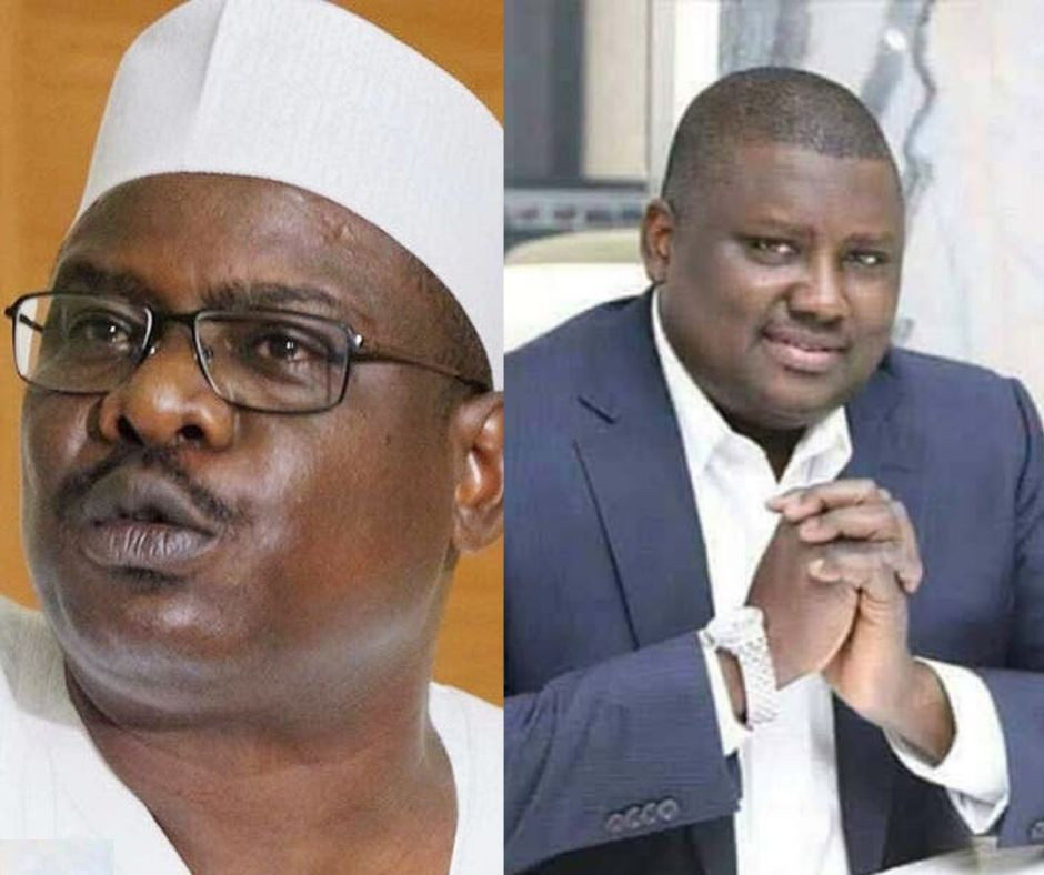 Court orders remand of Maina
