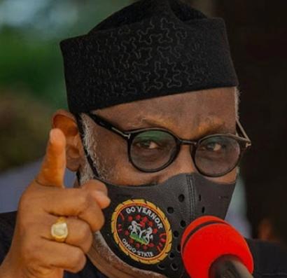 Governor Akeredolu sacks Ondo attorney-general, Kola Olawoye