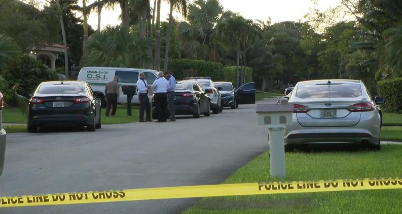 Young couple found dead in luxury Miami rental
