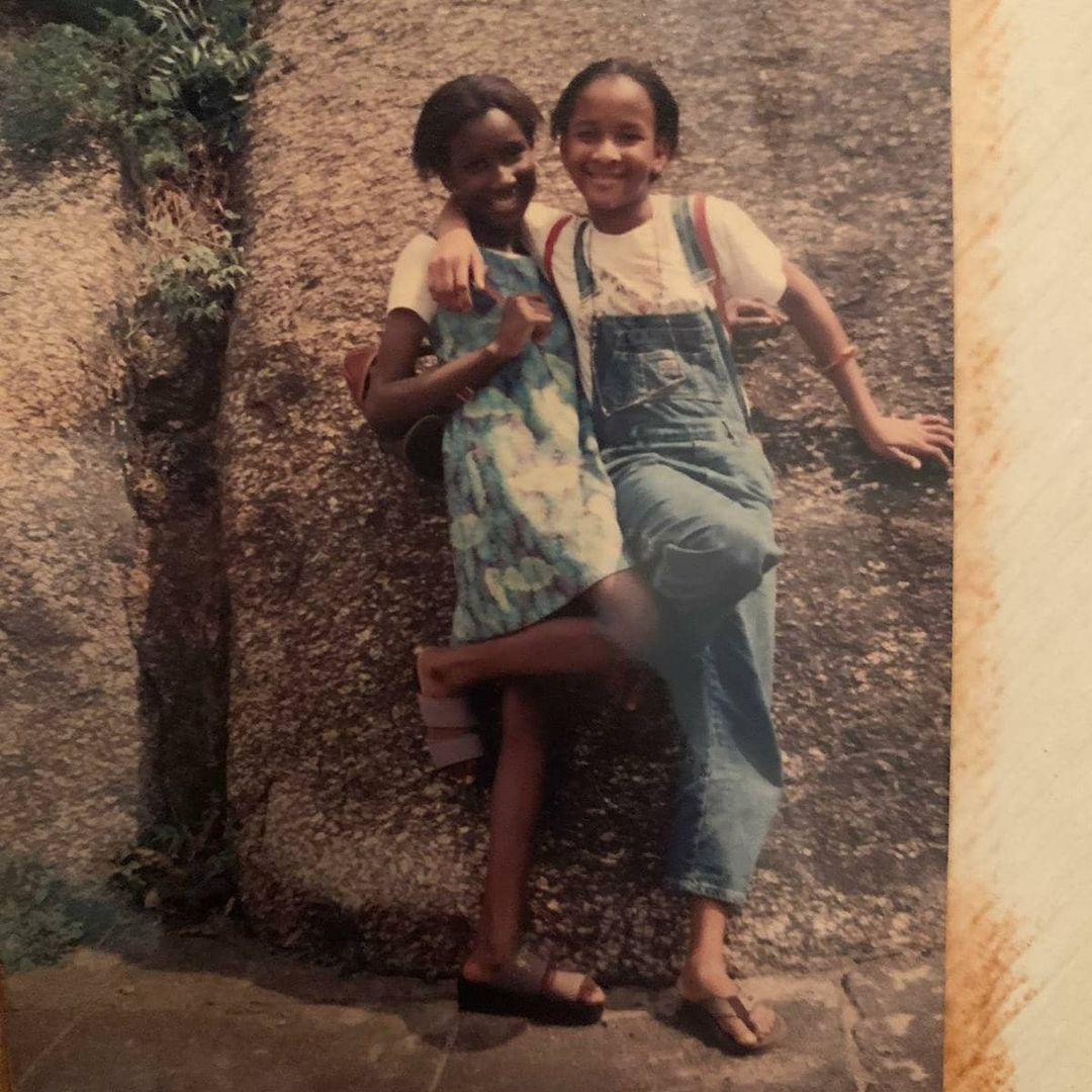 Banky W: She would have been my spec even when I was 10 years old