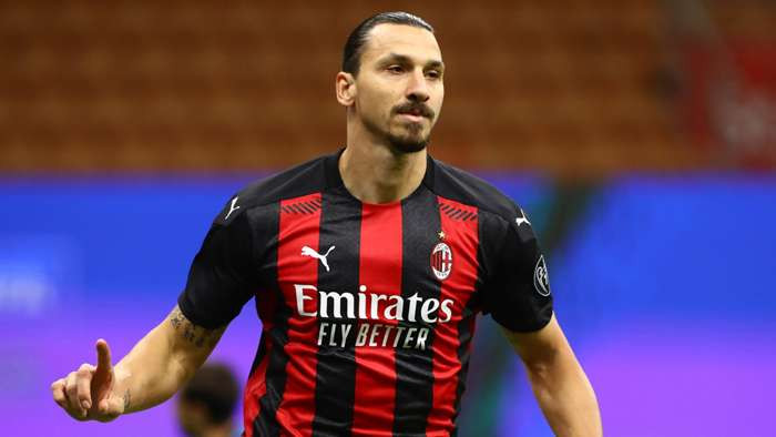 Zlatan Ibrahimovic slams EA Sports for using his 'name and face in FIFA 21 without his knowledge or permission'