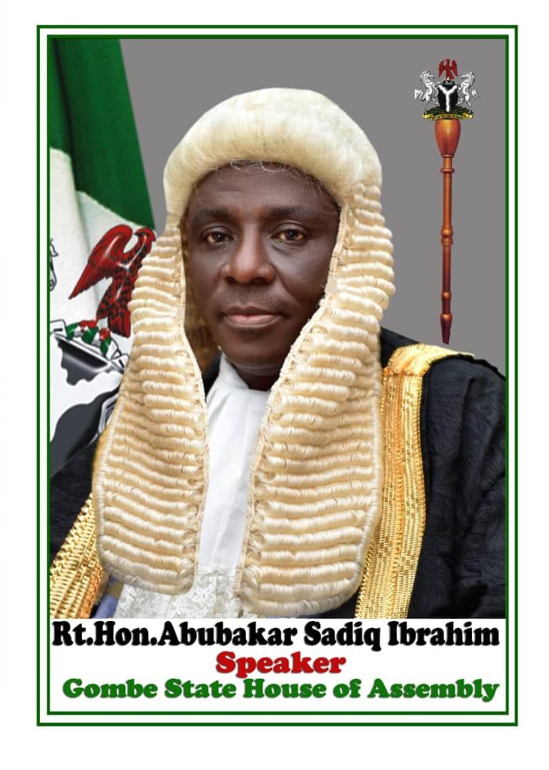 Gombe Assembly impeaches Speaker, Abubakar Sadiq Ibrahim Kurba