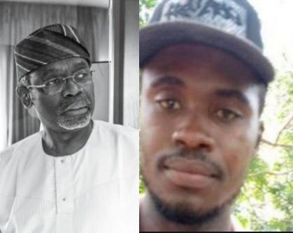 Family of slain Abuja newspaper vendor demands N500m compensation from Gbajabiamila