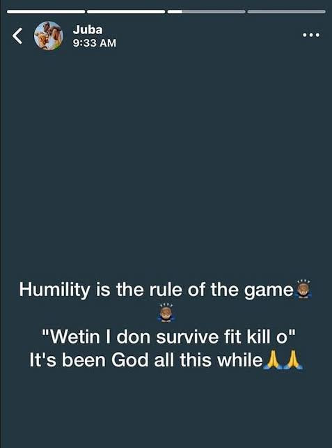 UNIOSUN  student allegedly commits suicide hours after posting about suicide on his WhatsApp status