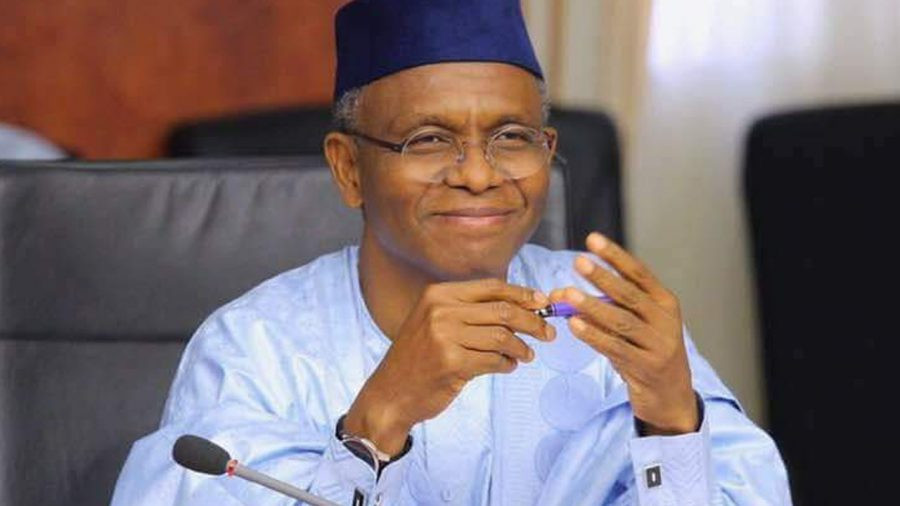 Low UTME cut-off mark for admission into universities is making northern youths lazy ? Governor El-Rufai