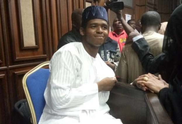 Court orders Reps member to produce Maina?s son who jumped bail, within nine days