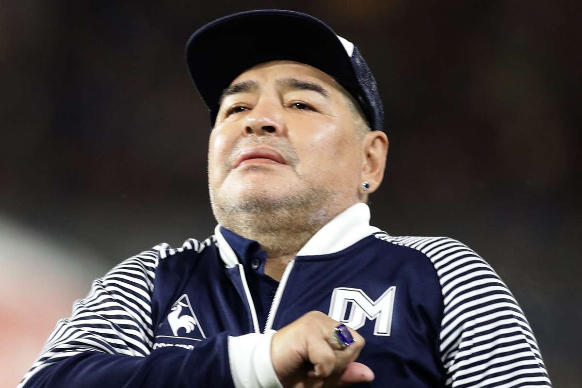 Argentine media claim Diego Maradona has died of a heart attack two weeks after being released from hospital following treatment for a bleed on his brain?