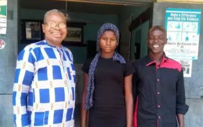 Police rescue 13-year-old girl during crisis between warring neighbours of Ebonyi and Cross River states