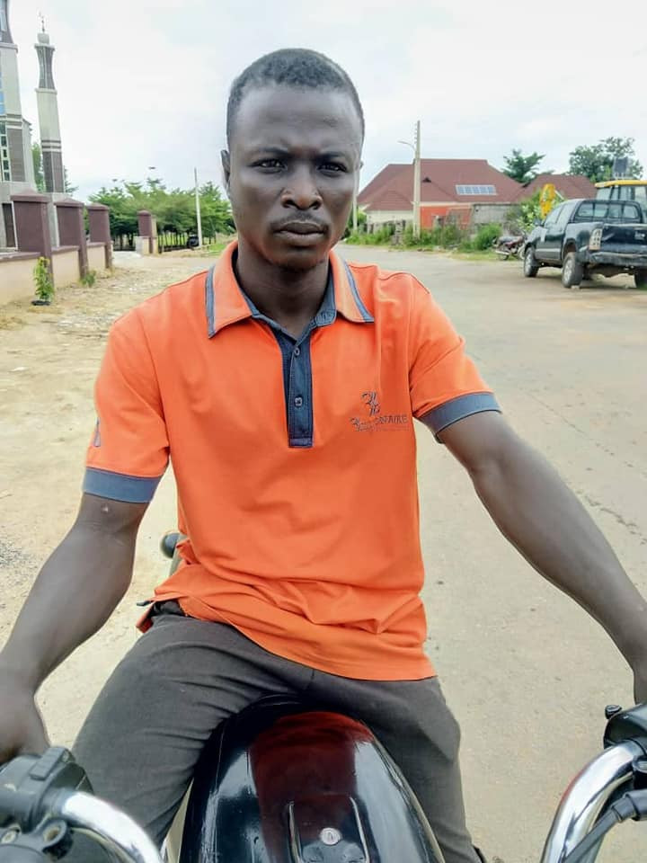 Househelp kills his former employer in Nasarawa