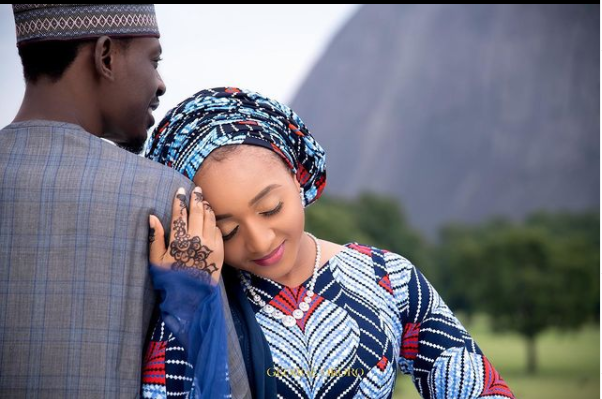 Presidential aide, Bashir Ahmad celebrates wife on her birthday