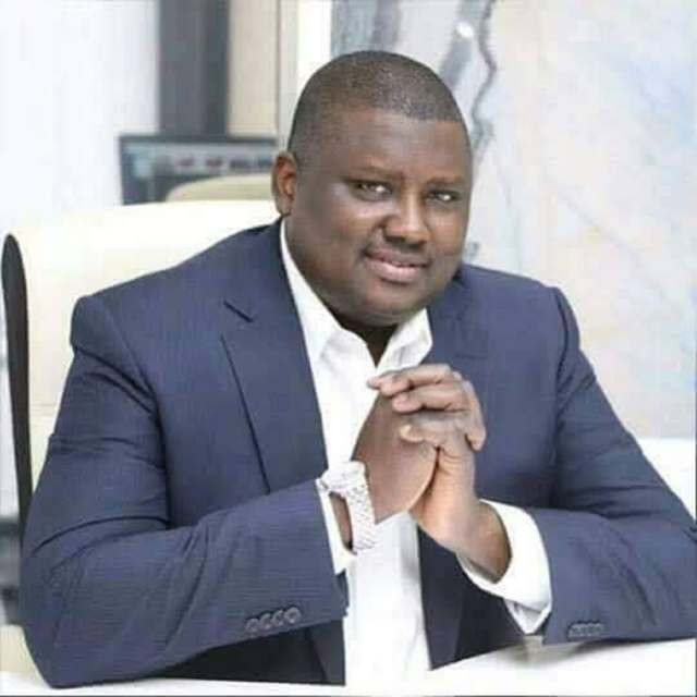 FG reaches out to Niger and US in search for Maina