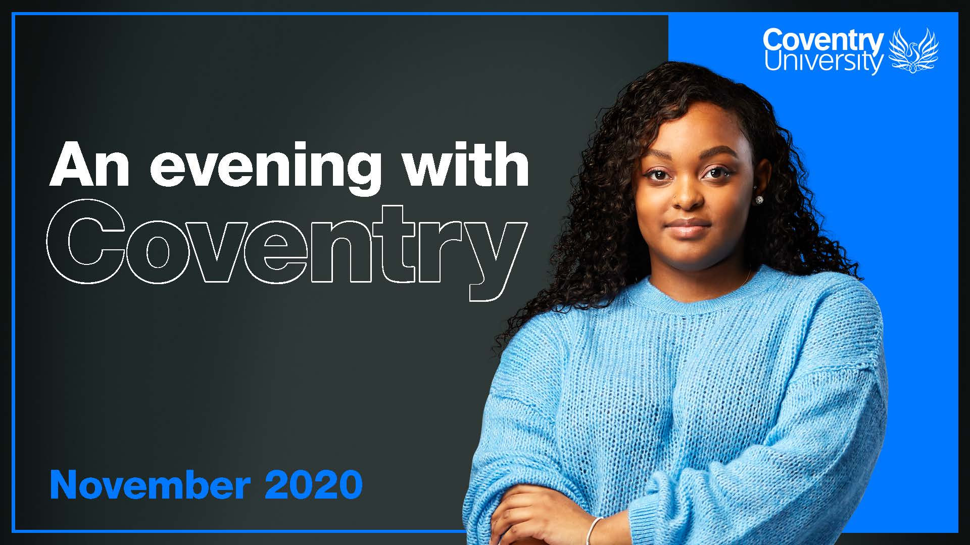 An Evening with Coventry?