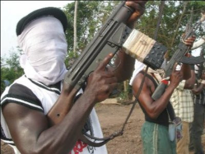 Gunmen kill clergyman in Ekiti