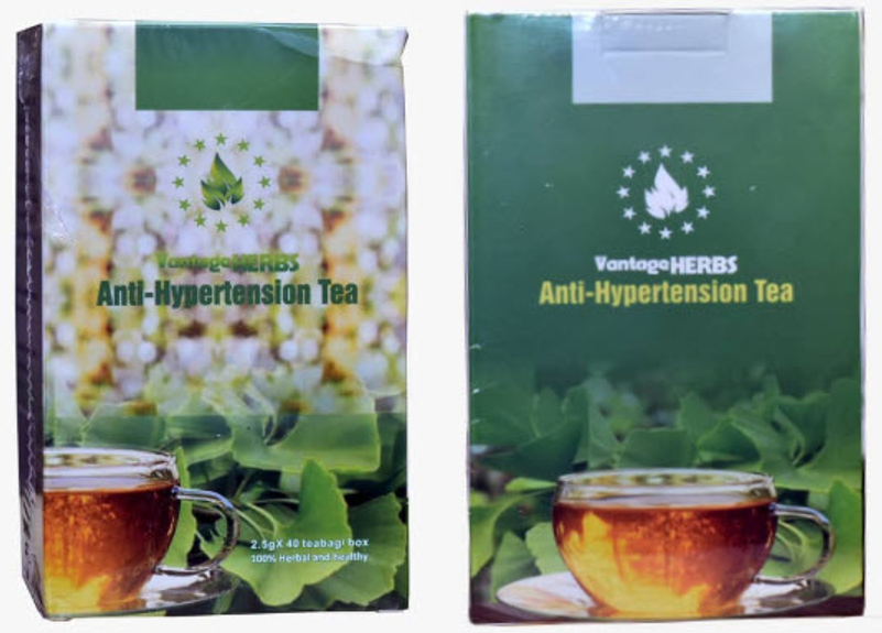 Civil Servant Gives Away Herbal Remedy That Reverses Hypertension, Improves Blood Circulation And Normalizes HBP In Few Weeks!