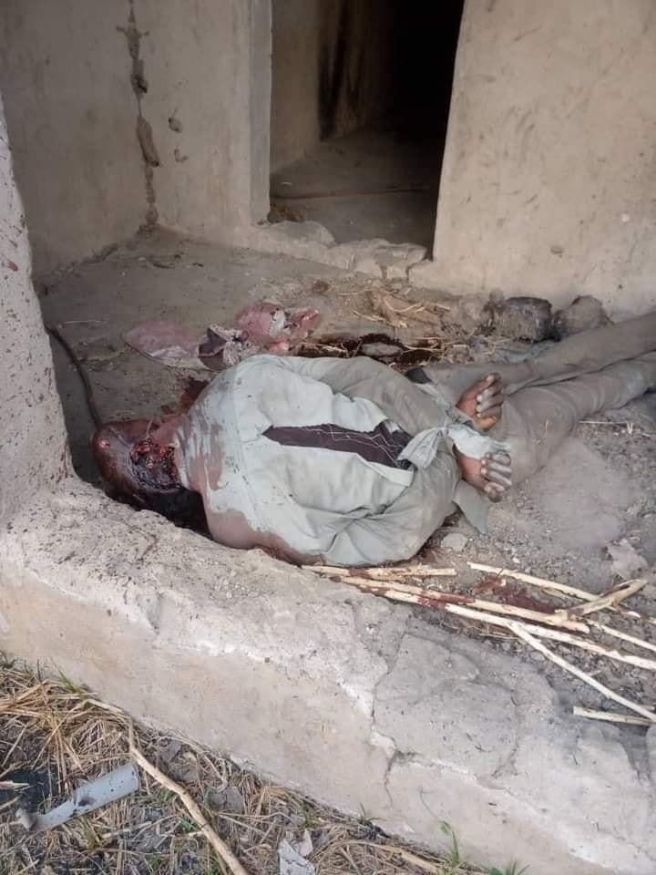 #ZabarmariMassacre: Photos of the rice farmers slaughtered by Boko Haram in Borno (Graphic)