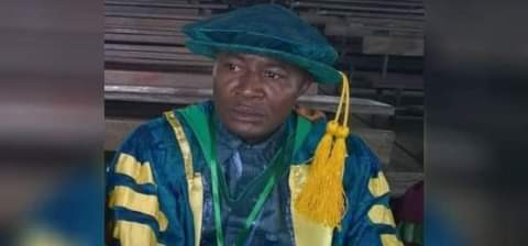 Benue varsity Associate Professor stabbed to death by unknown armed men