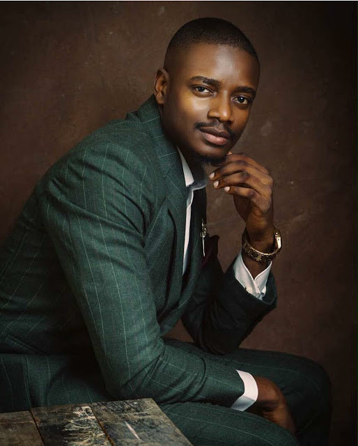 It's a smart choice for a young man to refuse to date jobless women - BBNaija's Leo Dasilva