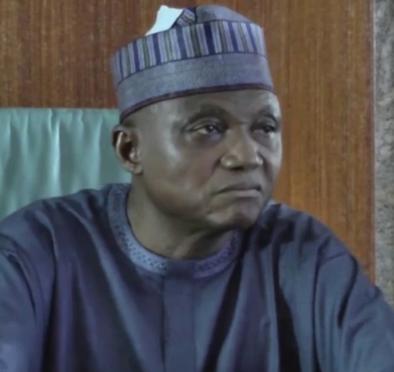 Garba Shehu asks whether farmers killed by Boko Haram got military clearance before resuming farming