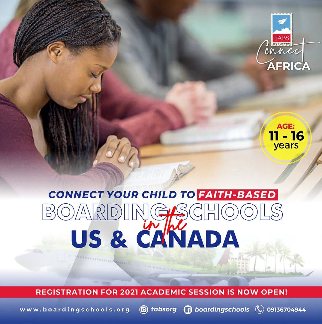 Boarding School In the US & Canada Just Got Easier With TABSconnect!