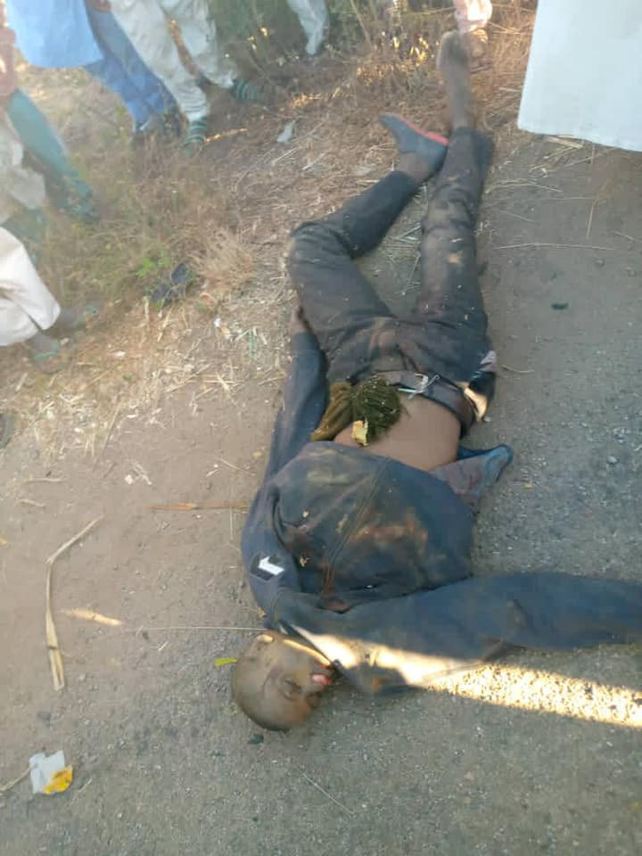 Troops neutralize bandits on Kaduna-Abuja-Zaria Road, rescue 39 kidnapped victims