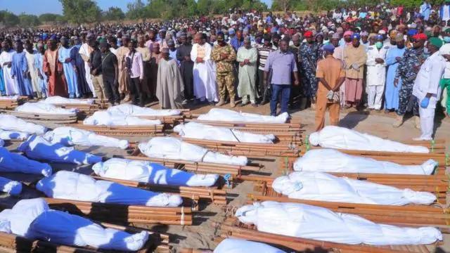 Zabarmari Massacre: UN withdraws ?110? casualty figure