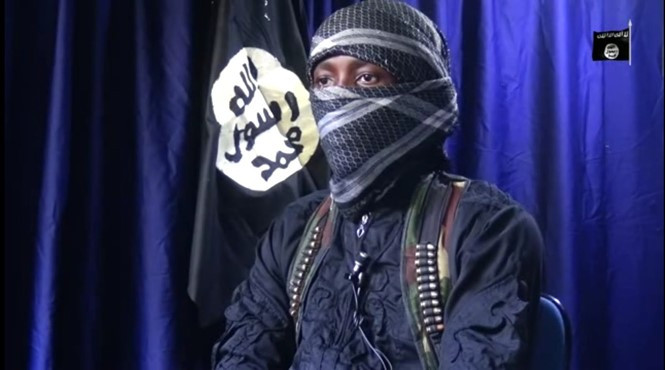 Boko Haram releases new video claiming responsibility for #Zabarmarimassacre