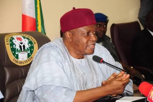 Governor Ishaku backs Governor Zulum on use of mercenaries to fight Boko Haram