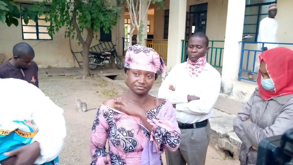 Sex worker sells her 4 months old baby for N300,000 in Katsina