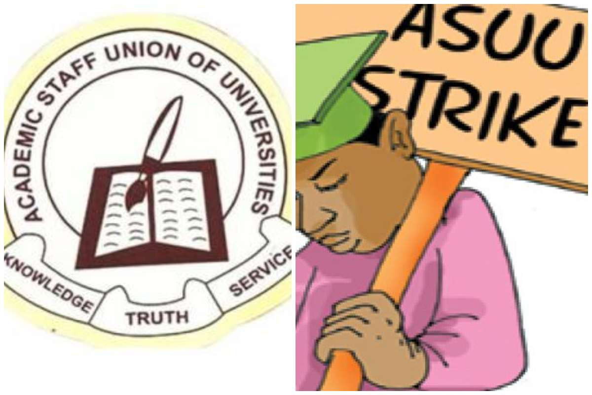 Strike: We are still consulting and no decision has been reached yet - ASUU